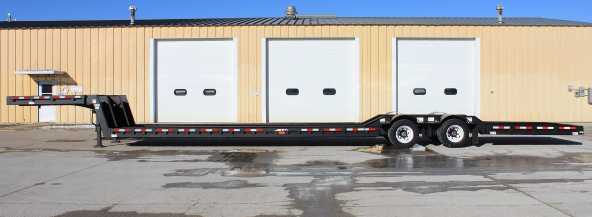 Boat Transport Trailers | Jet Company